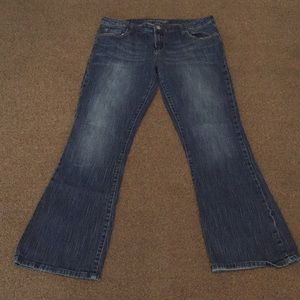 AE Hipster Jeans
